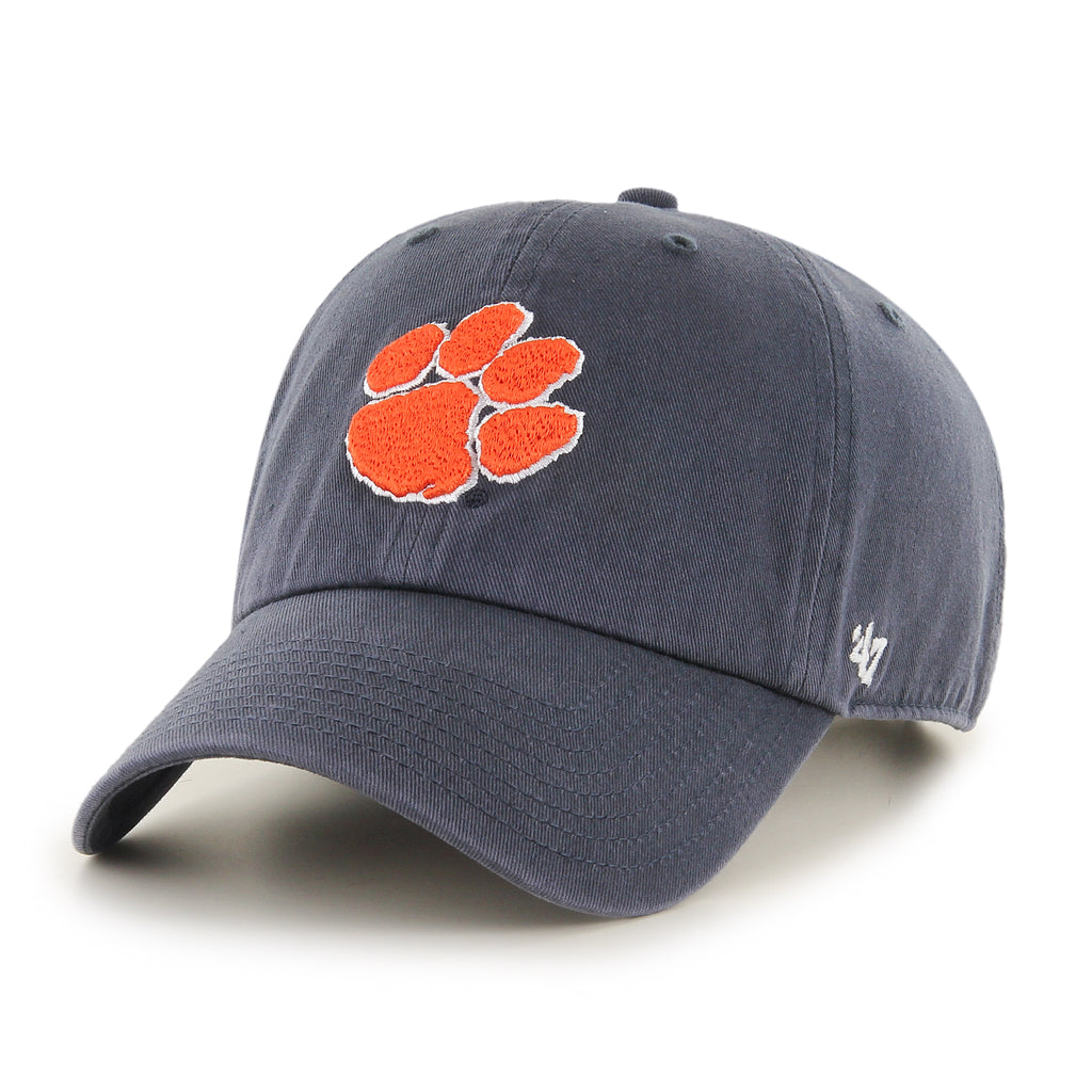 CLEMSON TIGERS '47 CLEAN UP