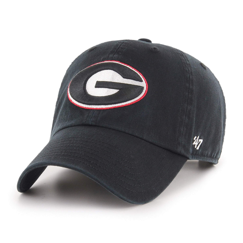 GEORGIA BULLDOGS '47 CLEAN UP