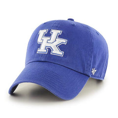 KENTUCKY WILDCATS '47 CLEAN UP