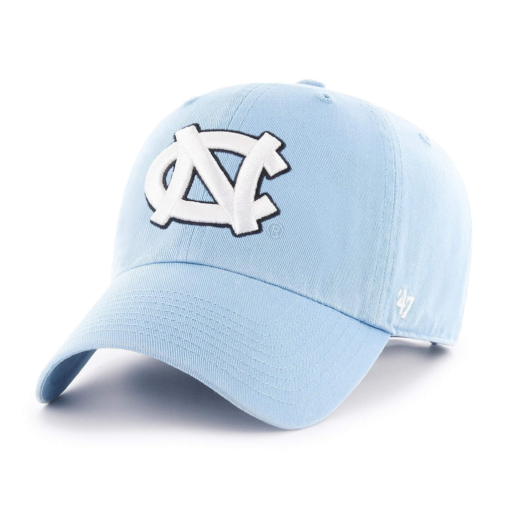 NORTH CAROLINA TAR HEELS UNC '47 CLEAN UP