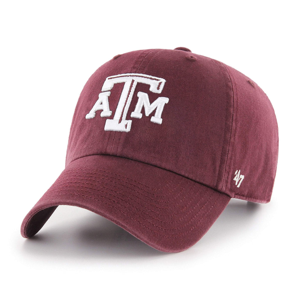 TEXAS A&M AGGIES '47 CLEAN UP