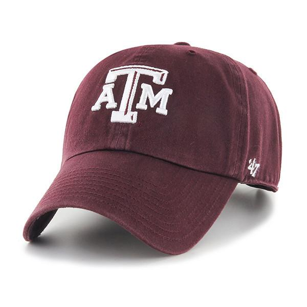 TEXAS A&M AGGIES '47 CLEAN UP - '47  - 1