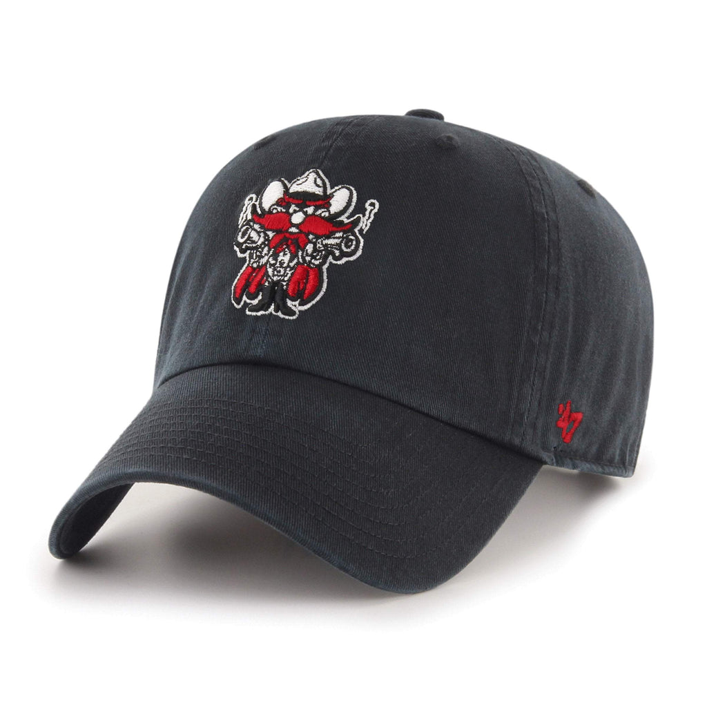 TEXAS TECH RED RAIDERS '47 CLEAN UP