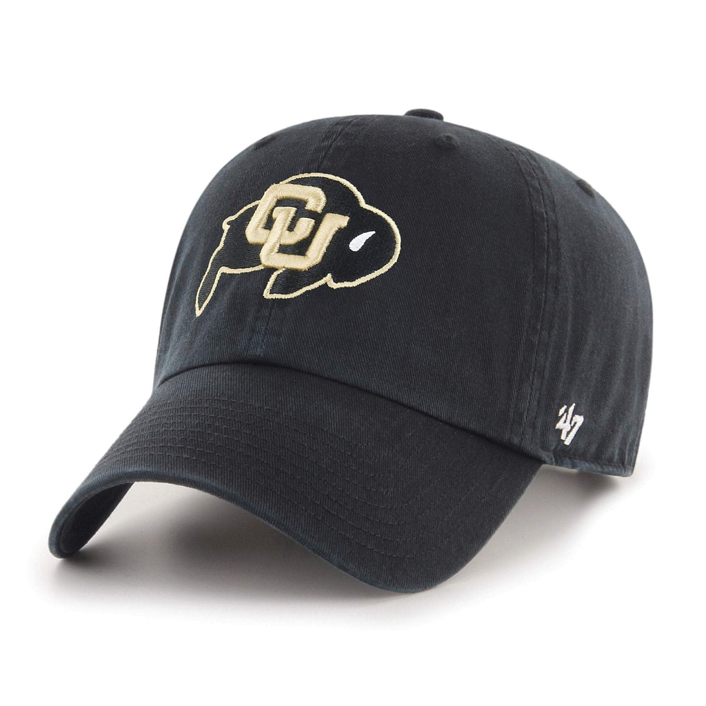 COLORADO BUFFALOES '47 CLEAN UP