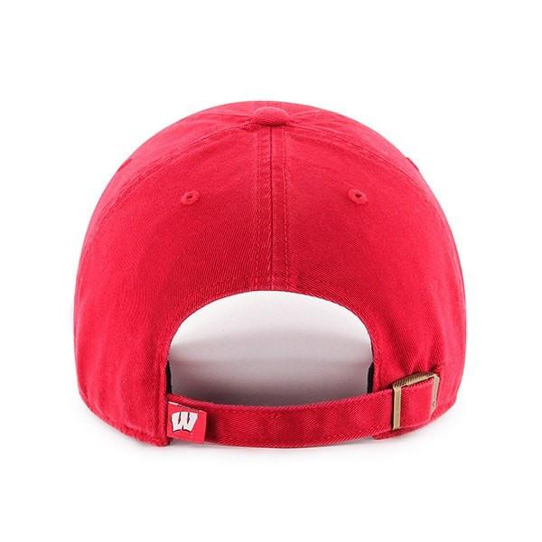 WISCONSIN BADGERS '47 CLEAN UP