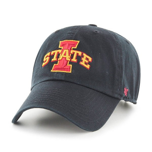 IOWA STATE CYCLONES '47 CLEAN UP