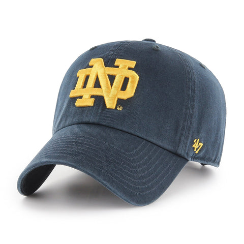 79123265 Notre Dame Fighting Irish Hats, Gear, & Apparel from '47. Premium ...