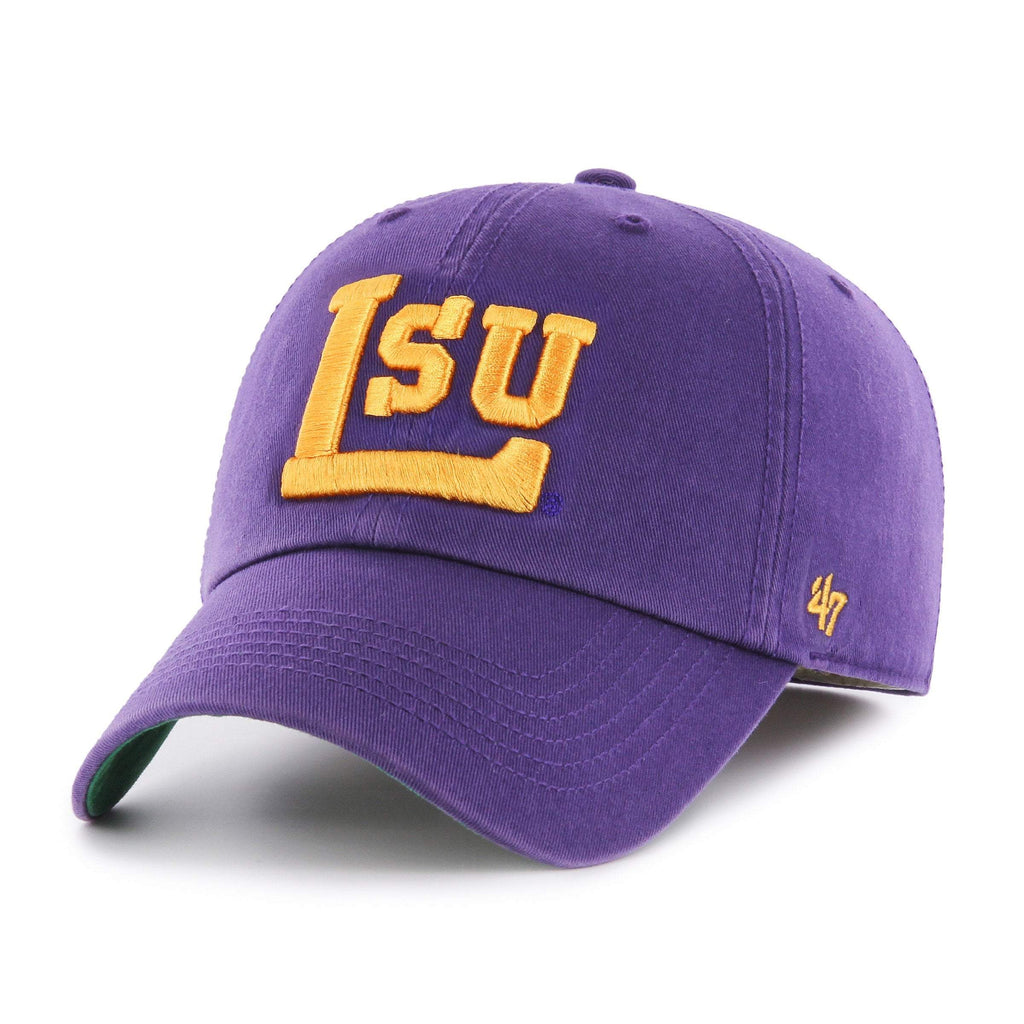 LOUISIANA STATE TIGERS LSU VINTAGE '47 FRANCHISE