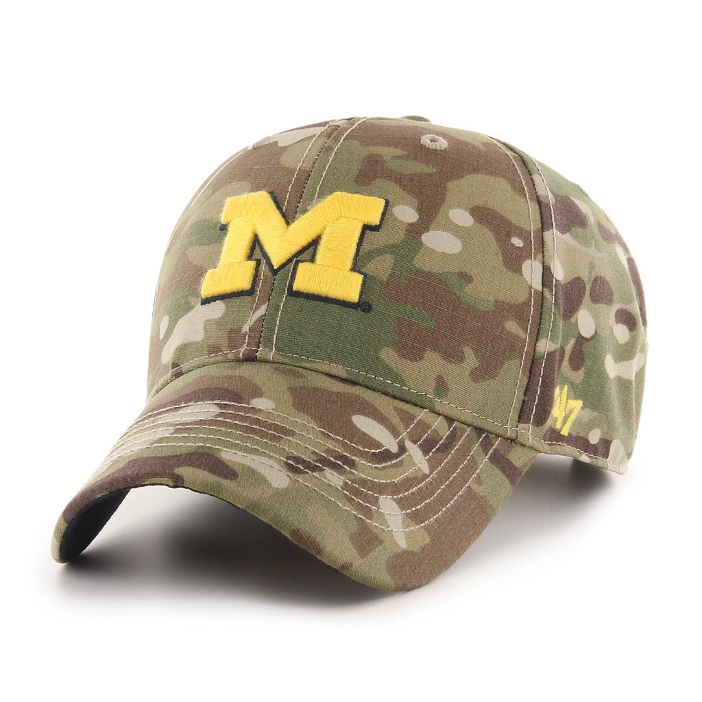 MICHIGAN WOLVERINES OHT MYER '47 MVP