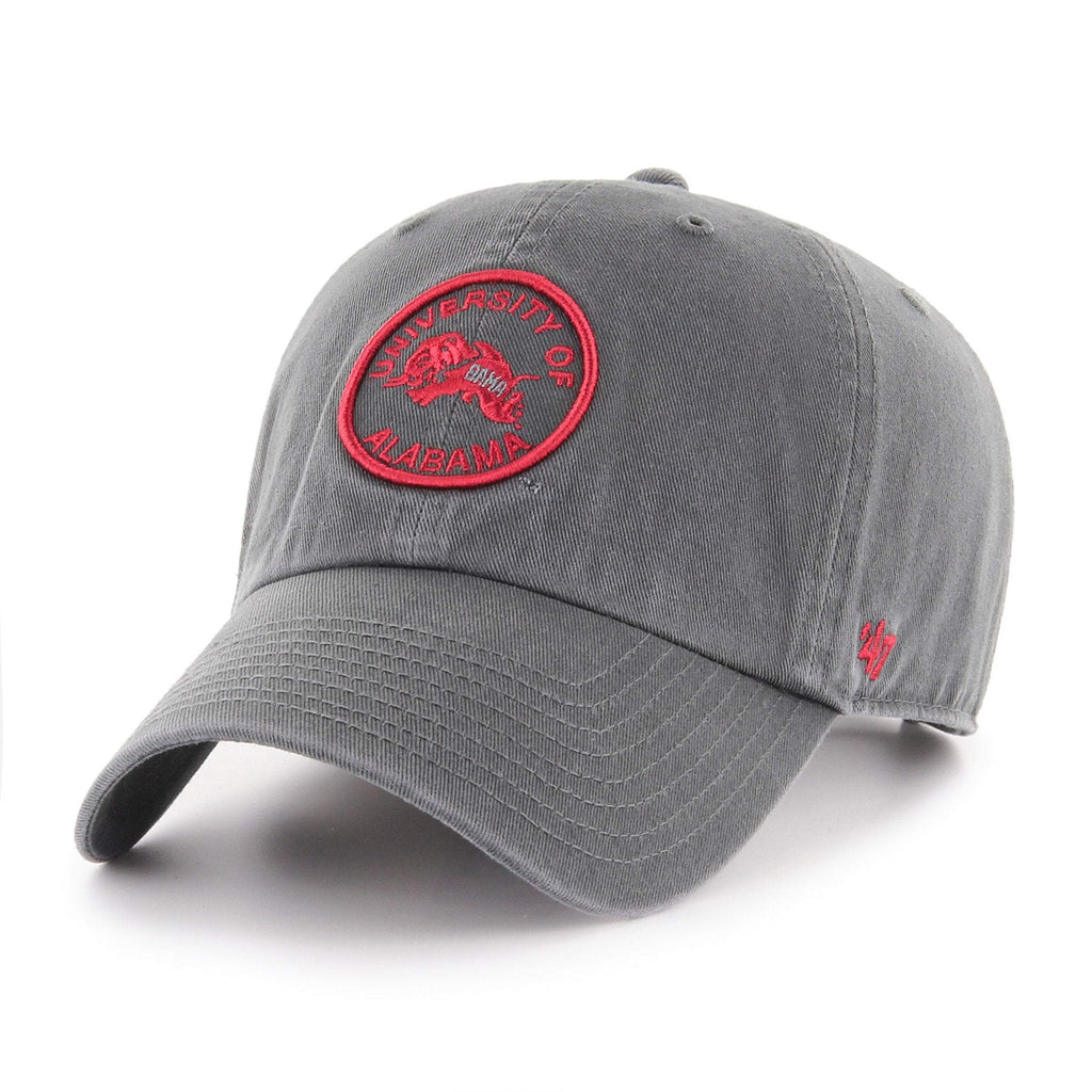 ALABAMA CRIMSON TIDE Vintage '47 CLEAN UP