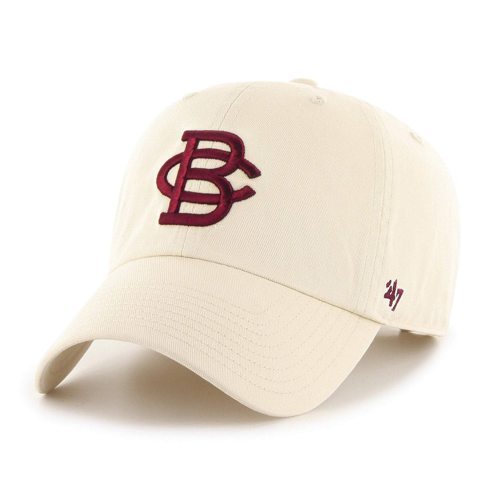 BOSTON COLLEGE EAGLES VINTAGE '47 CLEAN UP