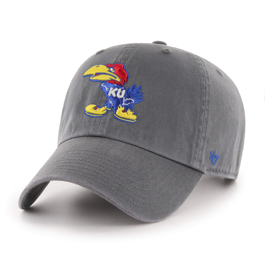 KANSAS JAYHAWKS VINTAGE '47 CLEAN UP