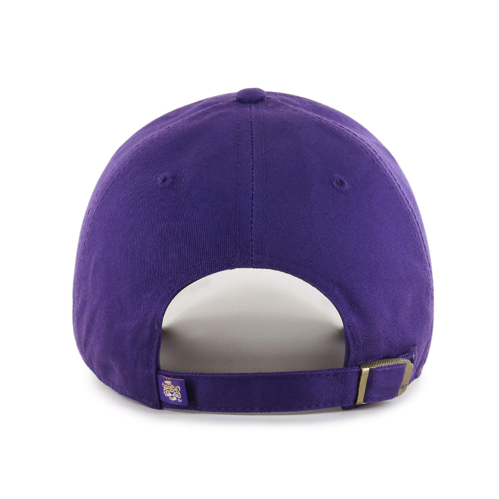 LOUISIANA STATE TIGERS LSU VINTAGE '47 CLEAN UP
