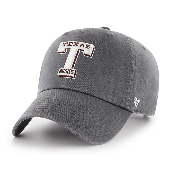 TEXAS A&M AGGIES VINTAGE '47 CLEAN UP