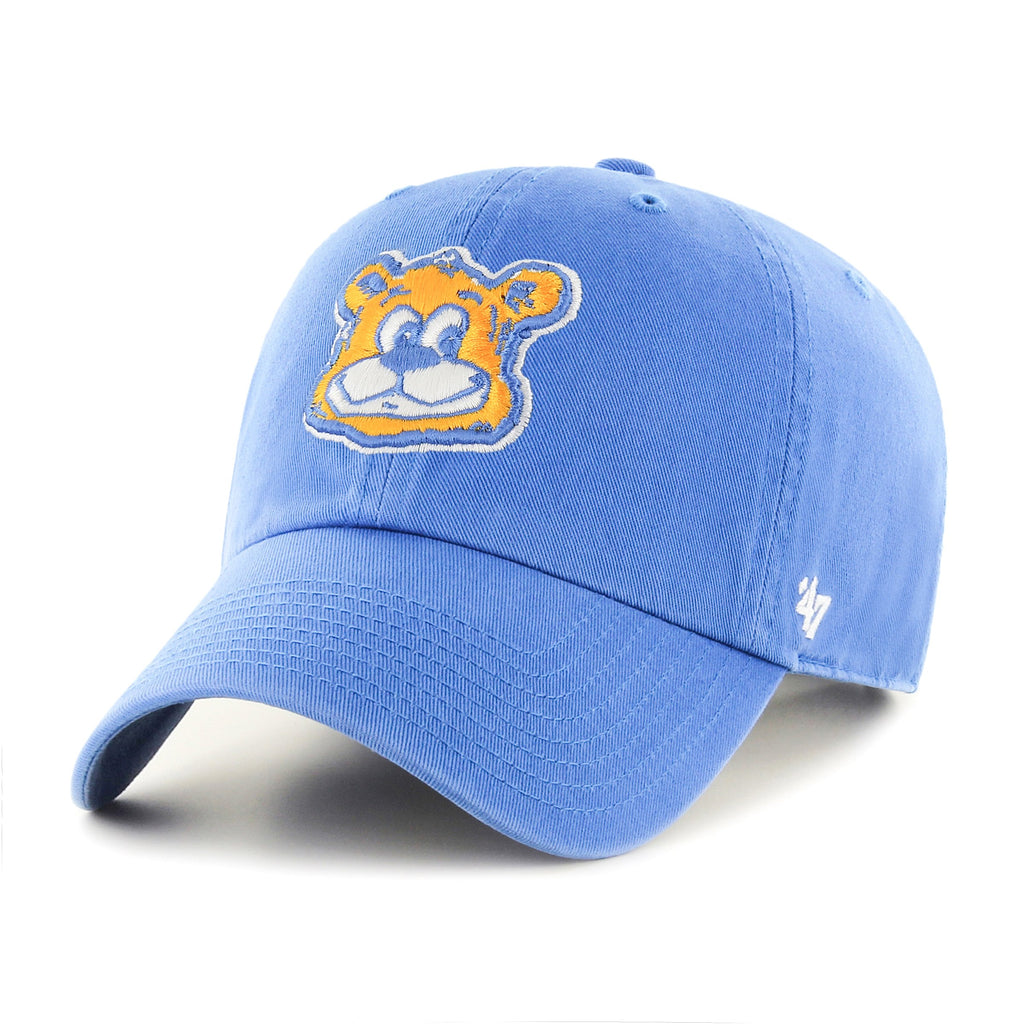 UCLA BRUINS '47 CLEAN UP