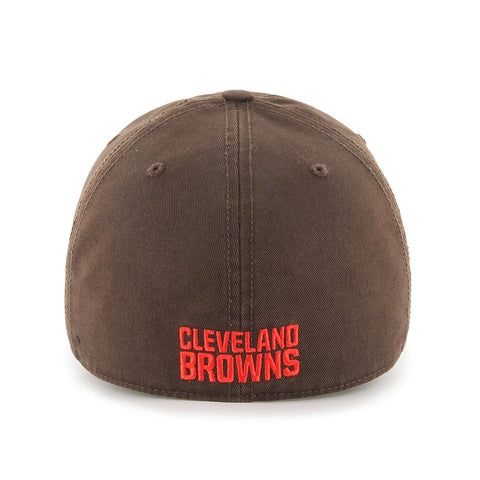 super popular 8b297 9506f Cleveland Browns Hats, Gear,   Apparel from  47    47 – Sports ...