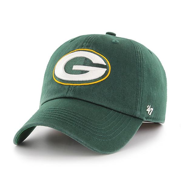 GREEN BAY PACKERS '47 FRANCHISE NEW