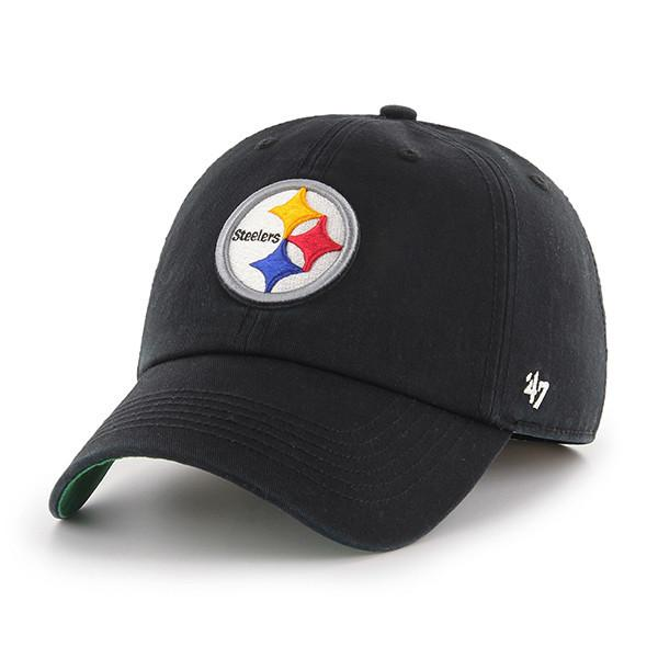 PITTSBURGH STEELERS '47 FRANCHISE NEW