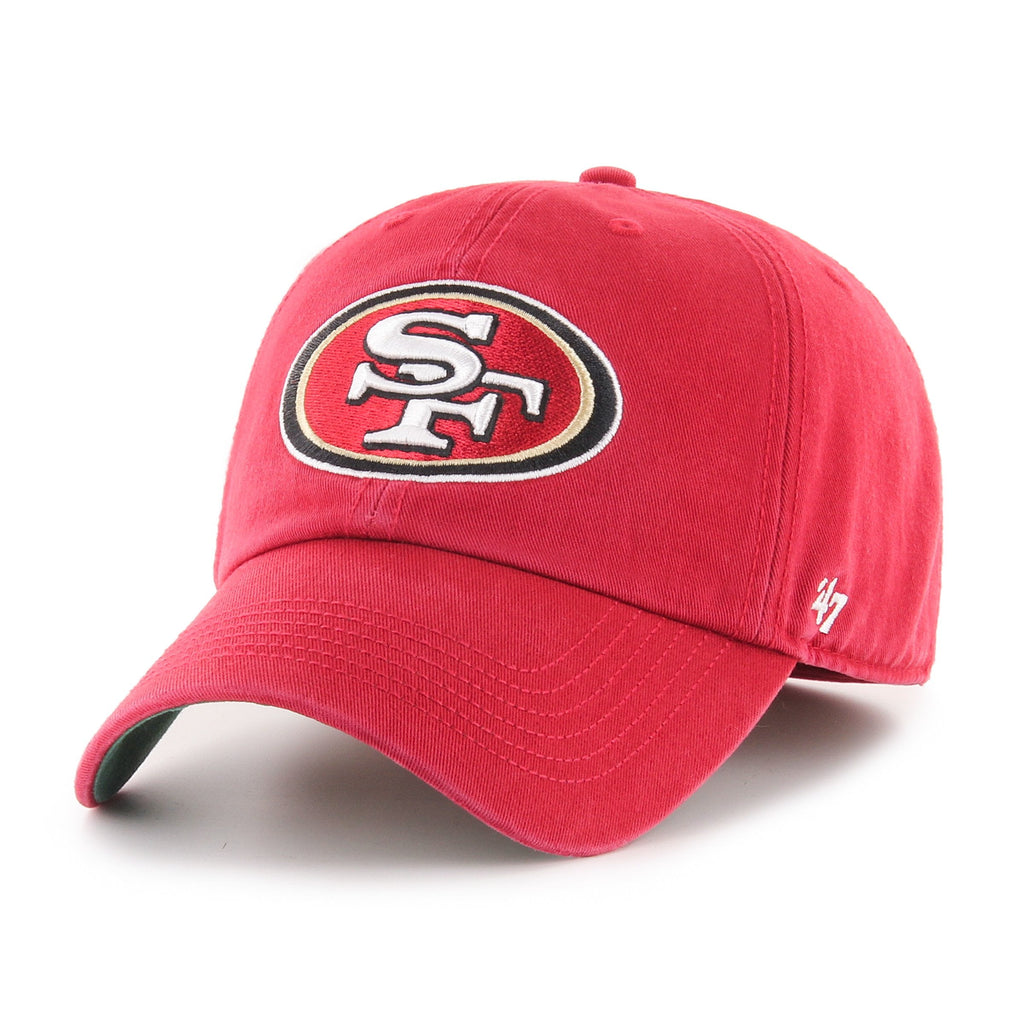 SAN FRANCISCO 49ERS '47 FRANCHISE