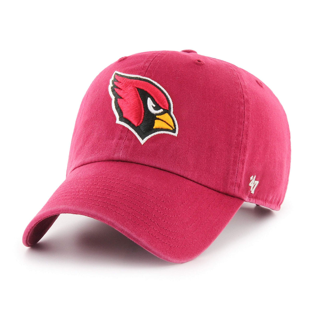 ARIZONA CARDINALS '47 CLEAN UP
