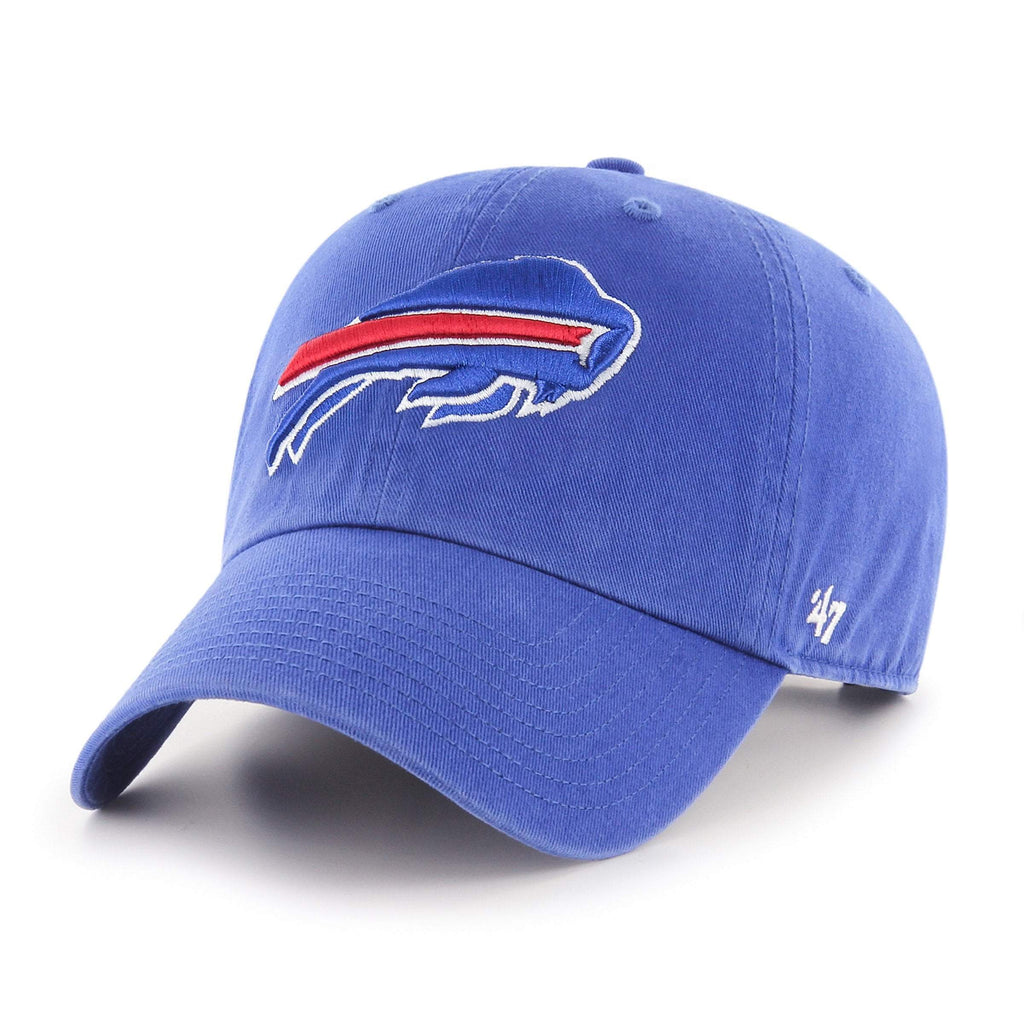 BUFFALO BILLS '47 CLEAN UP