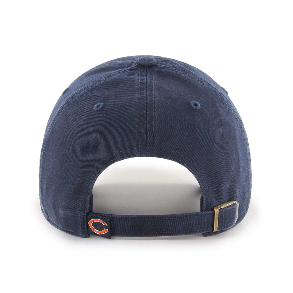 CHICAGO BEARS '47 CLEAN UP