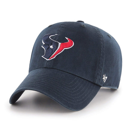 save off 47b32 fc5d6 HOUSTON TEXANS  47 CLEAN UP