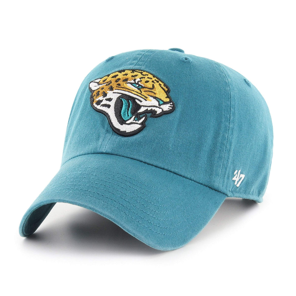 JACKSONVILLE JAGUARS '47 CLEAN UP