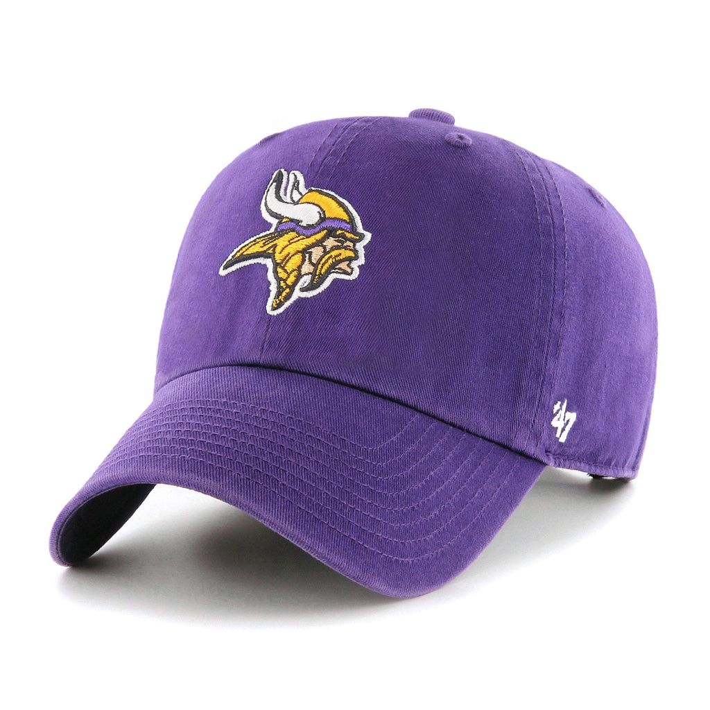 MINNESOTA VIKINGS '47 CLEAN UP