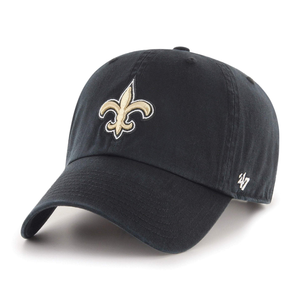 NEW ORLEANS SAINTS '47 CLEAN UP