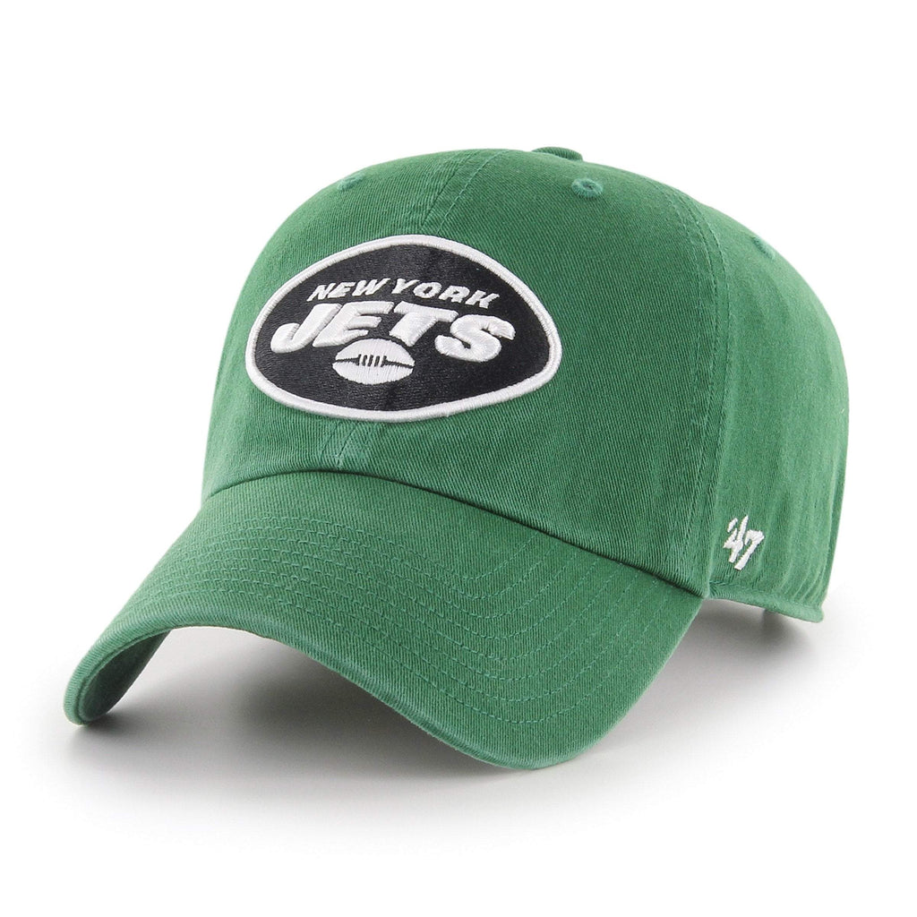 NEW YORK JETS '47 CLEAN UP