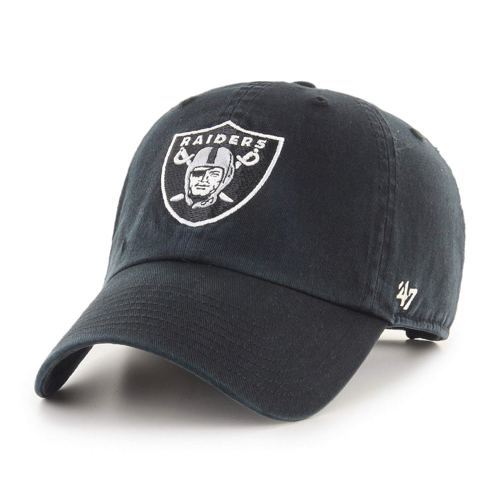 LAS VEGAS RAIDERS '47 CLEAN UP