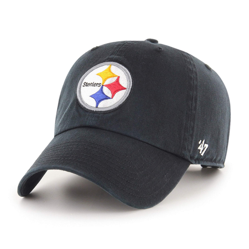 b530299a PITTSBURGH STEELERS '47 CLEAN UP