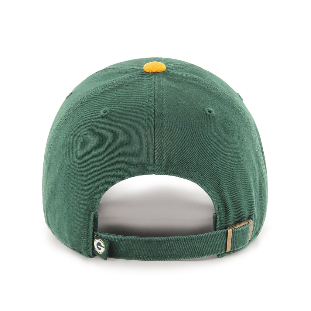 GREEN BAY PACKERS TWO TONE '47 CLEAN UP