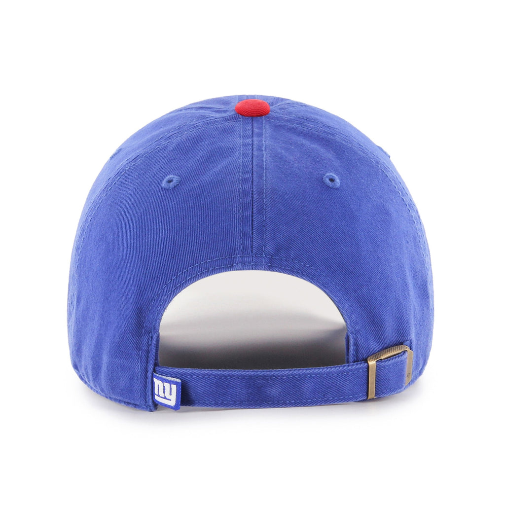NEW YORK GIANTS TWO TONE '47 CLEAN UP
