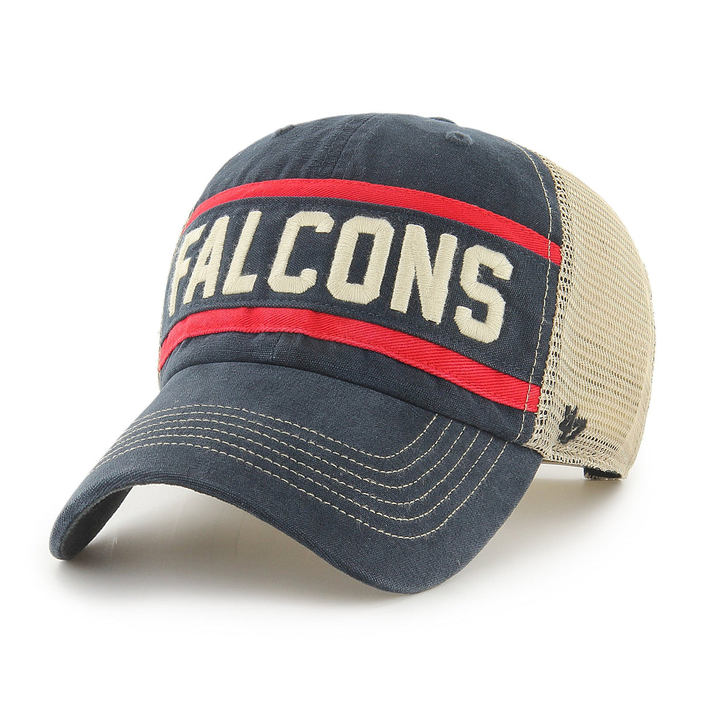 ATLANTA FALCONS LEGACY JUNCTURE '47 CLEAN UP