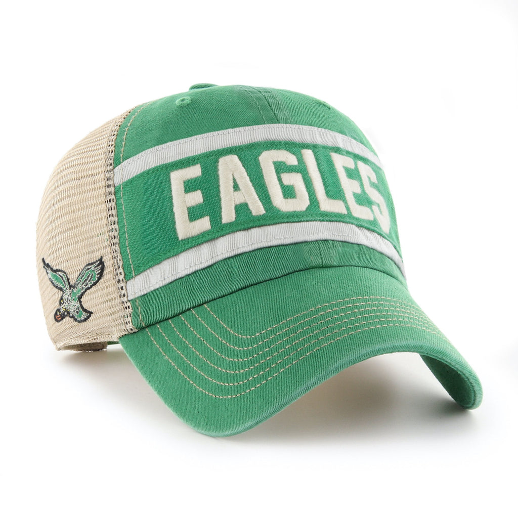 PHILADELPHIA EAGLES LEGACY JUNCTURE '47 CLEAN UP