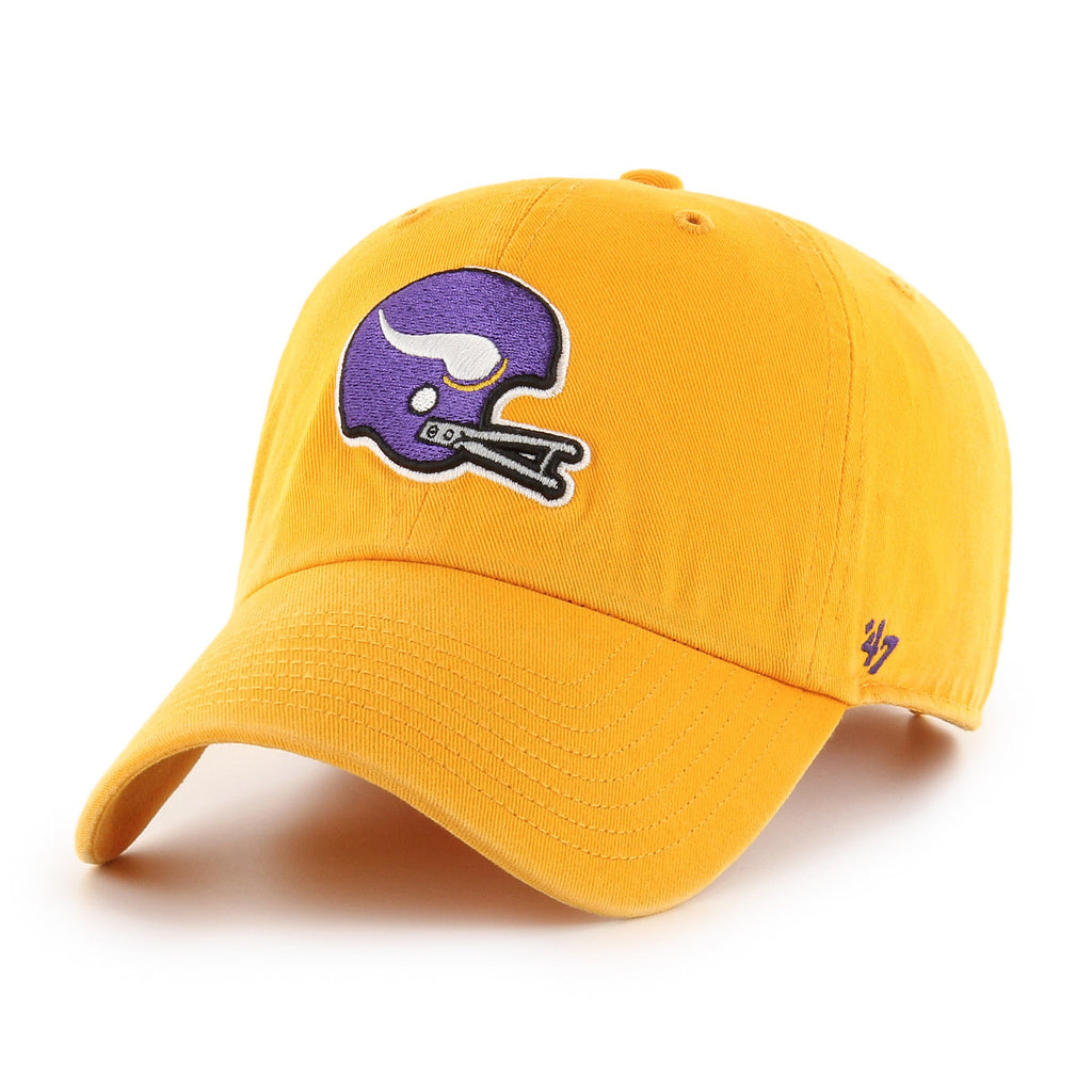 MINNESOTA VIKINGS Legacy '47 CLEAN UP