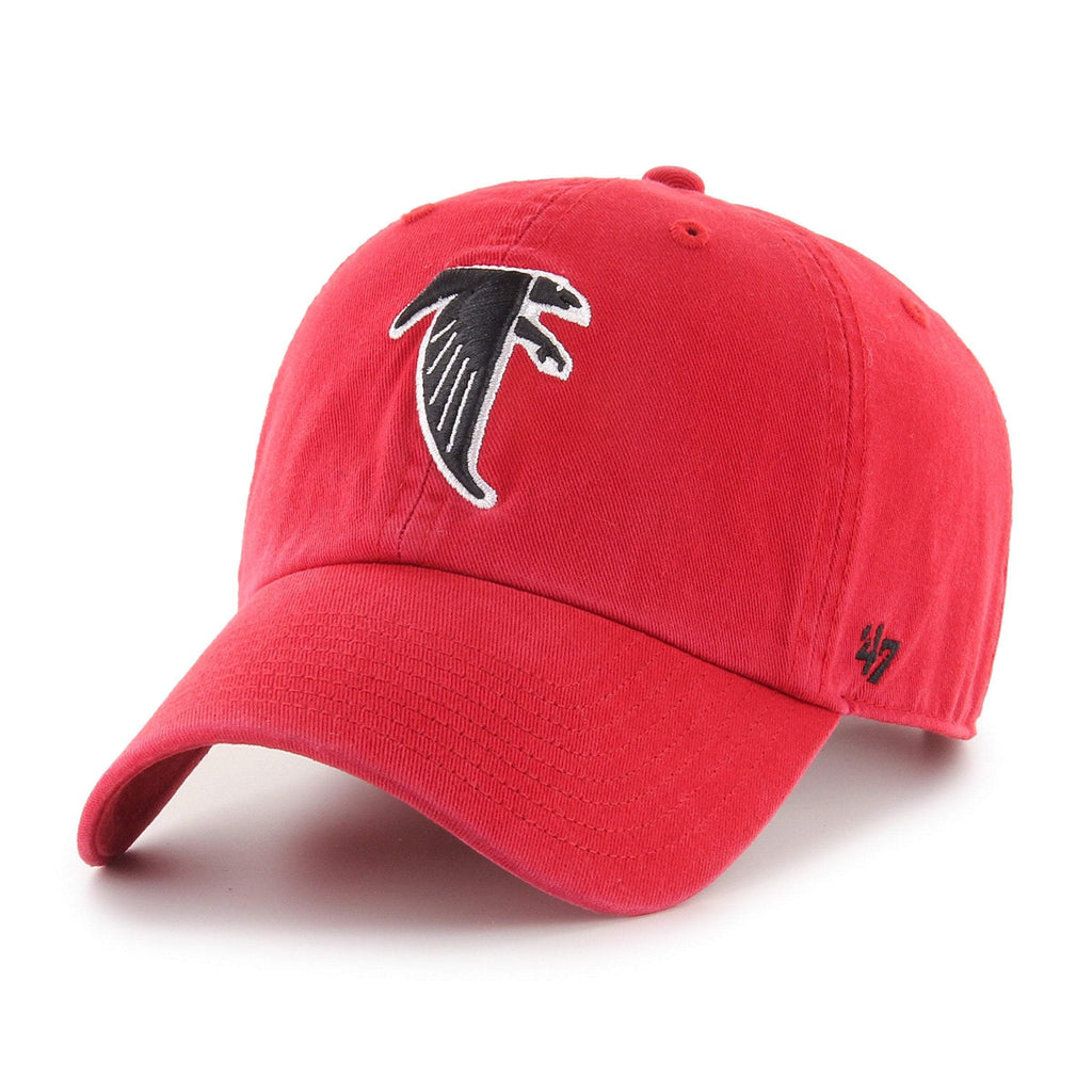 ATLANTA FALCONS LEGACY '47 CLEAN UP