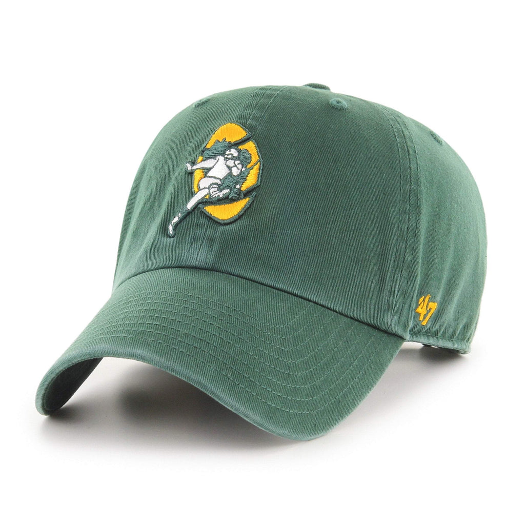 GREEN BAY PACKERS LEGACY '47 CLEAN UP