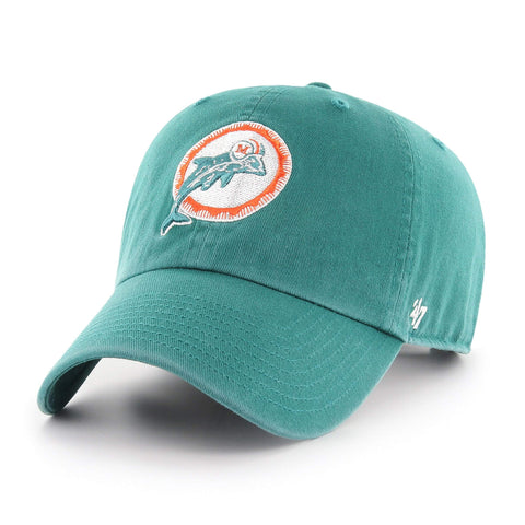 hot sale online a791a 76c95 Miami Dolphins Hats, Gear,   Apparel from  47    47 – Sports ...