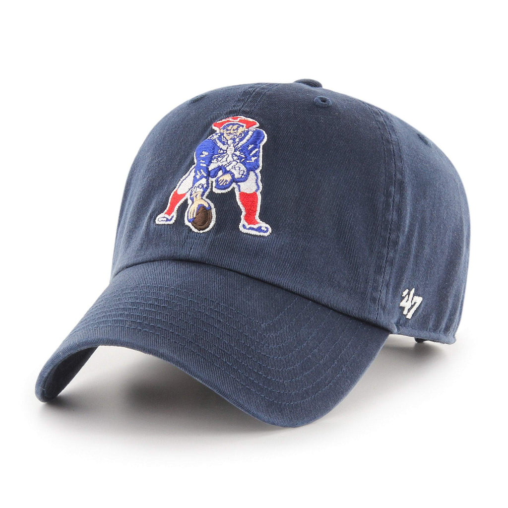 NEW ENGLAND PATRIOTS LEGACY '47 CLEAN UP