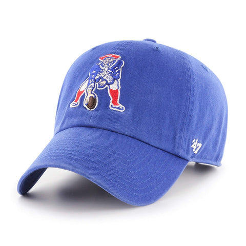 new product b311b 0bd02 NEW ENGLAND PATRIOTS  47 CLEAN UP.   25.00. Select Size