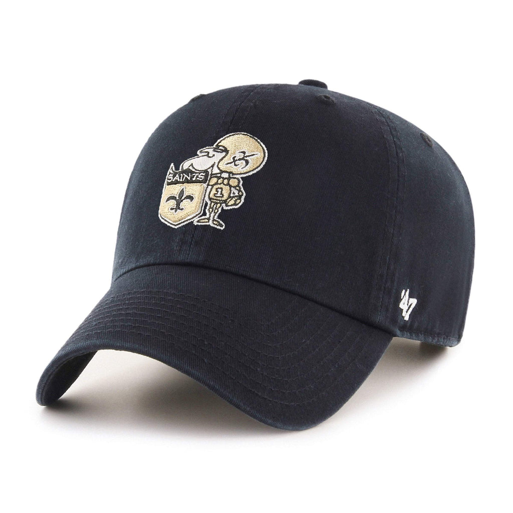 NEW ORLEANS SAINTS LEGACY '47 CLEAN UP