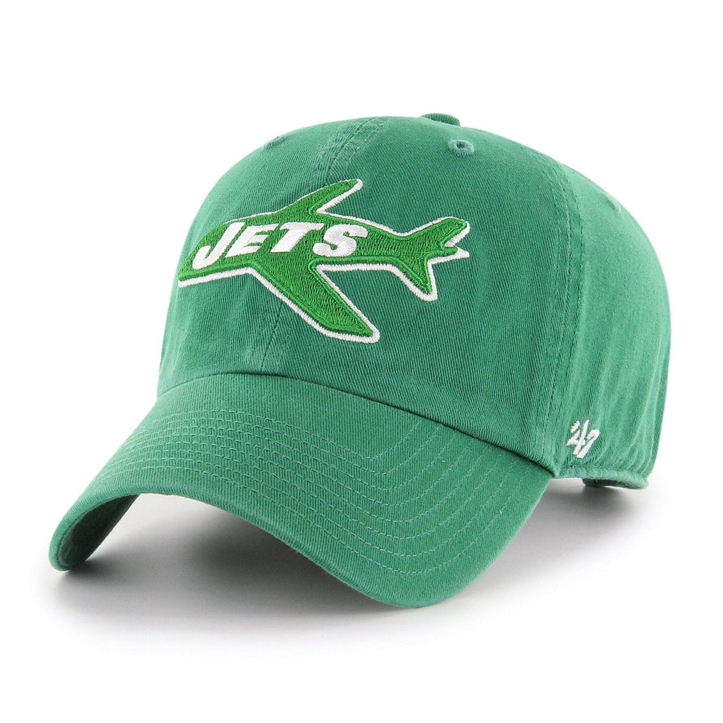 NEW YORK JETS LEGACY '47 CLEAN UP