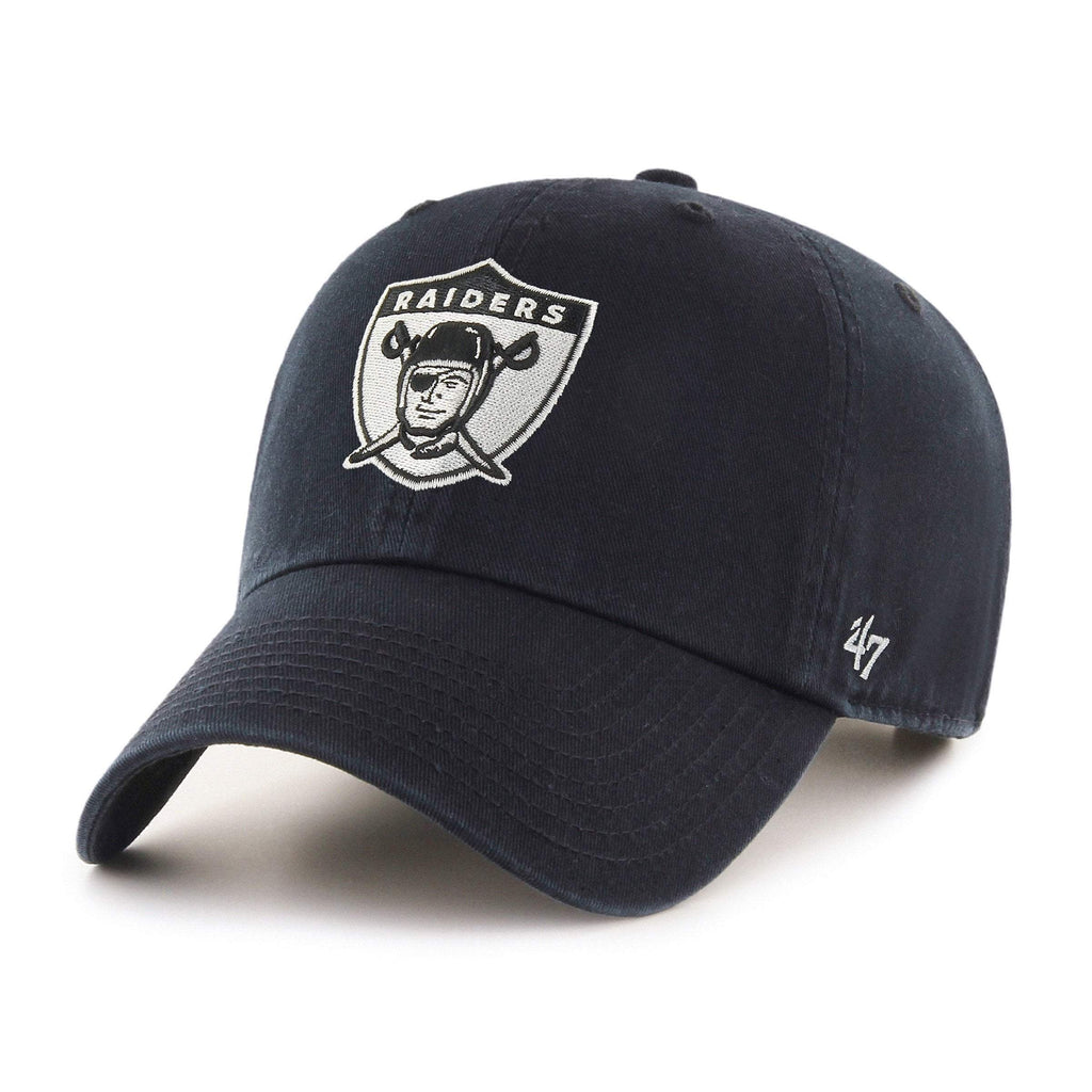 LAS VEGAS RAIDERS LEGACY '47 CLEAN UP