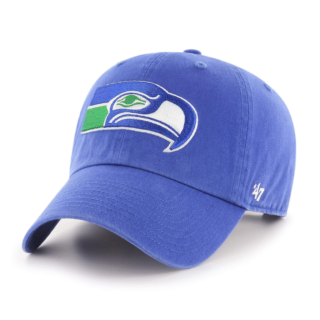 SEATTLE SEAHAWKS '47 CLEAN UP