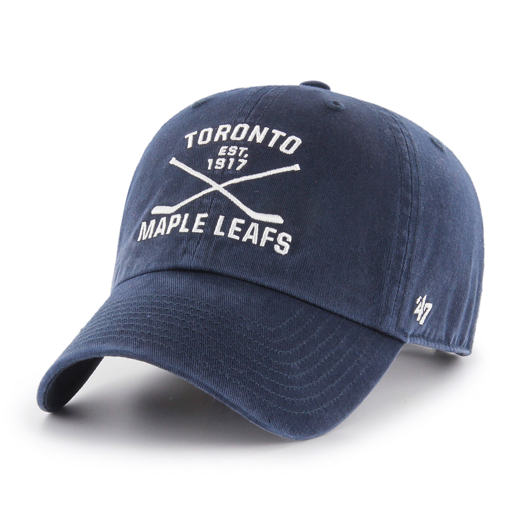 TORONTO MAPLE LEAFS AXIS '47 CLEAN UP