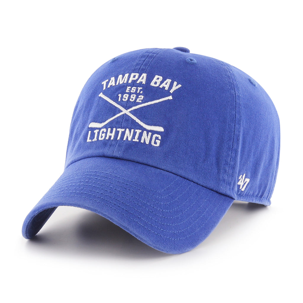 TAMPA BAY LIGHTNING AXIS '47 CLEAN UP