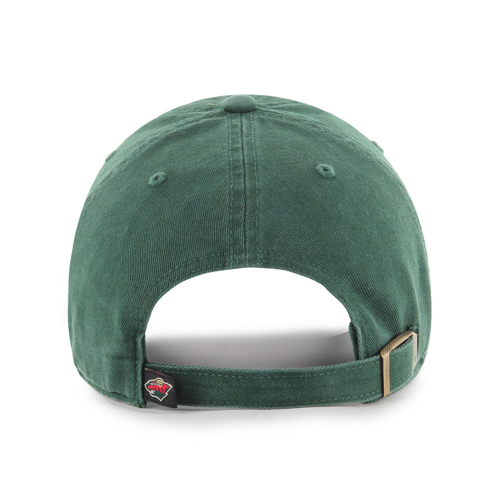 MINNESOTA WILD AXIS '47 CLEAN UP